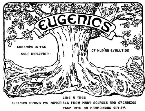 advantages of eugenics